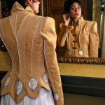 Wearable Art Jackets, Coats, Wraps